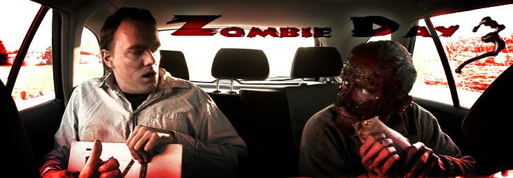 Zombie Day 3